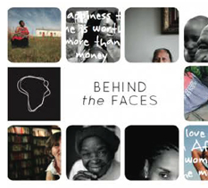 Behind the Faces
