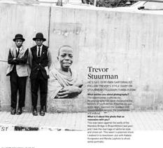 Reflections, Edgars Magazine