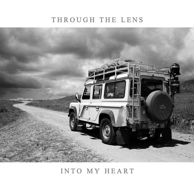 Through the Lens, into my Heart